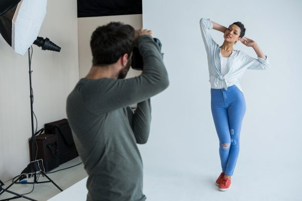 Becoming a professional model or talent is easier with these 5 tips from Discovery Spotlight in Charleston SC