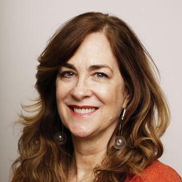 Elizabeth Perrin