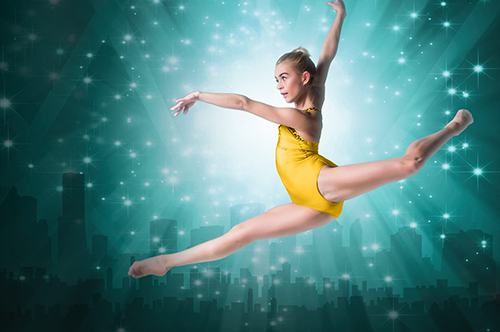 Dancer tips