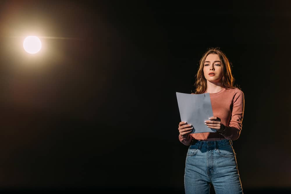 Nail your next audition with these audition tips from a casting director