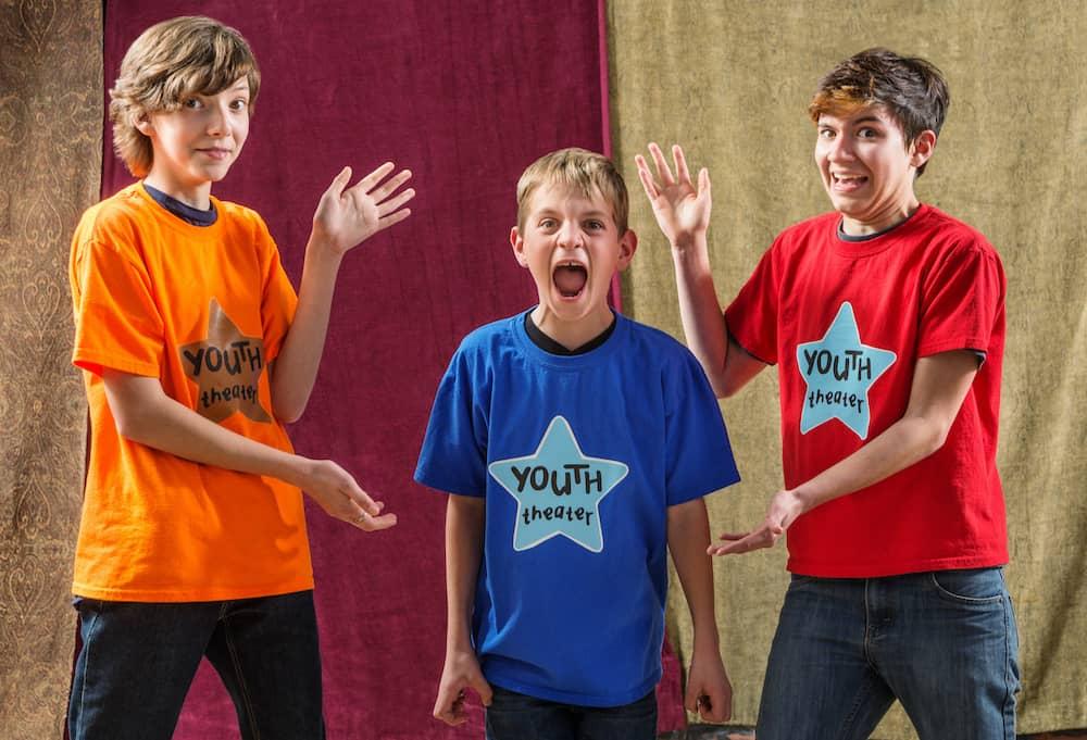 young boy actors.