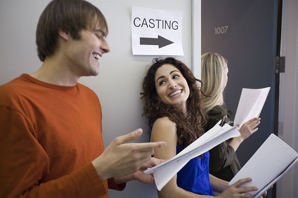 Learn more about TV casting and acting on television from Discovery Spotlight Model & Talent Expo.