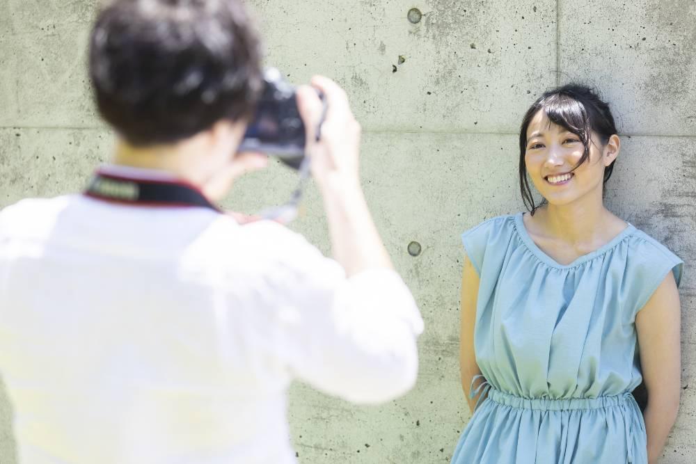 How to Start Modeling in Japan