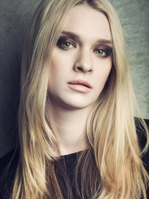 Allison Millar Model Discovery Spotlight